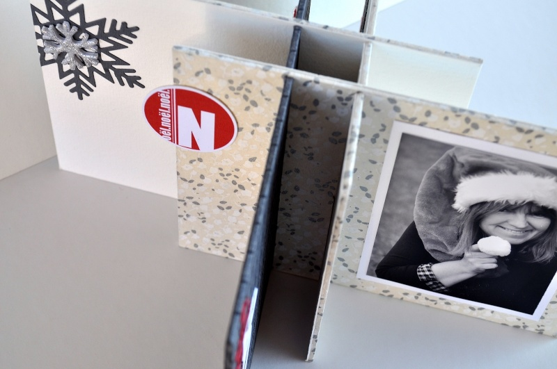 30 novembre : un soliflore cartonné... Dsc_0221