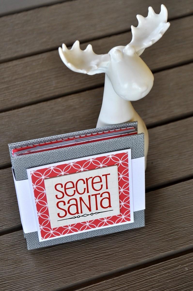 16 novembre : un mini Noël en origami ... Dsc_0710