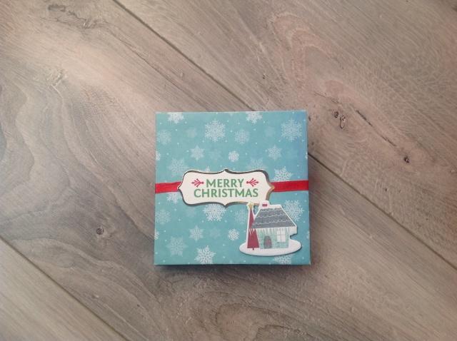 16 novembre : un mini Noël en origami ... Image210