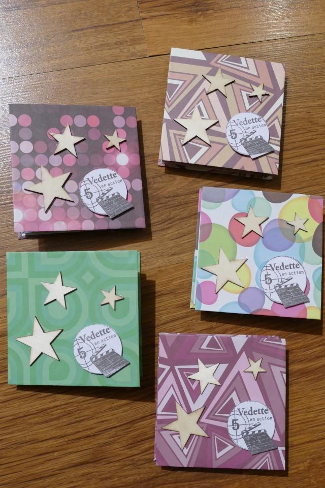 16 novembre : un mini Noël en origami ... P1080514
