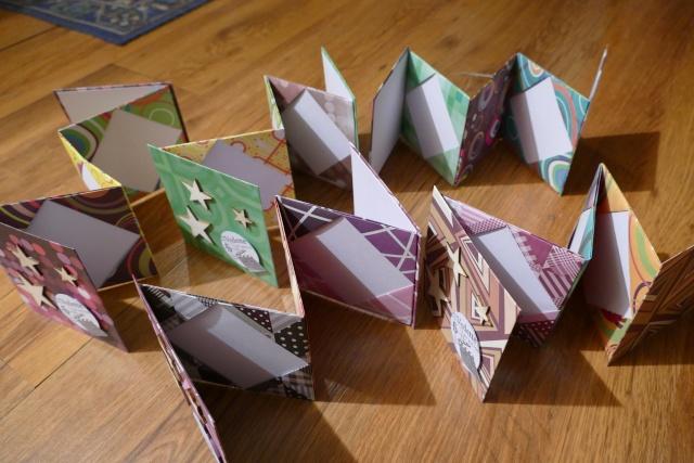 16 novembre : un mini Noël en origami ... P1080515