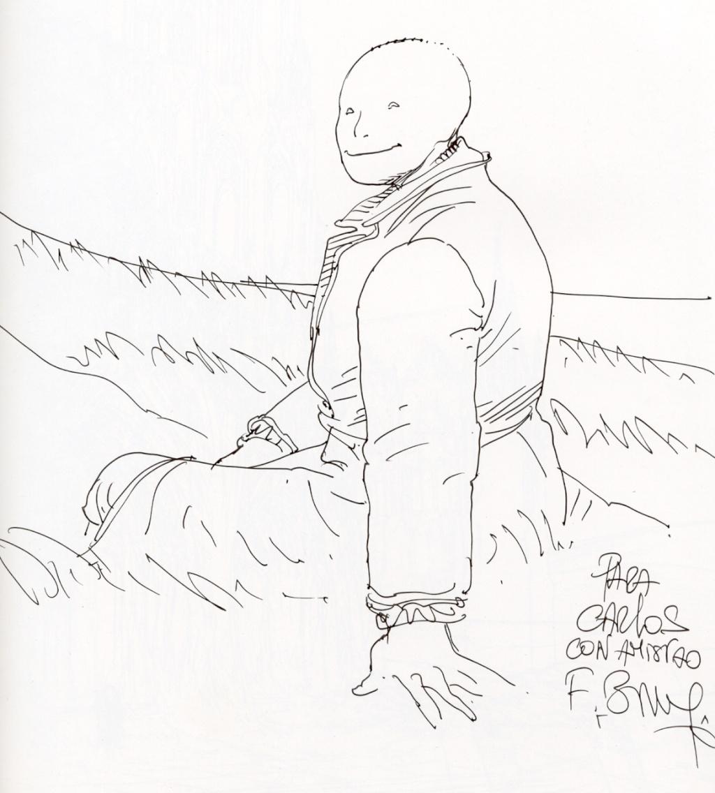 Francois Boucq, un style oscillant entre réalisme cru et humour absurde - Page 2 Boucq-10