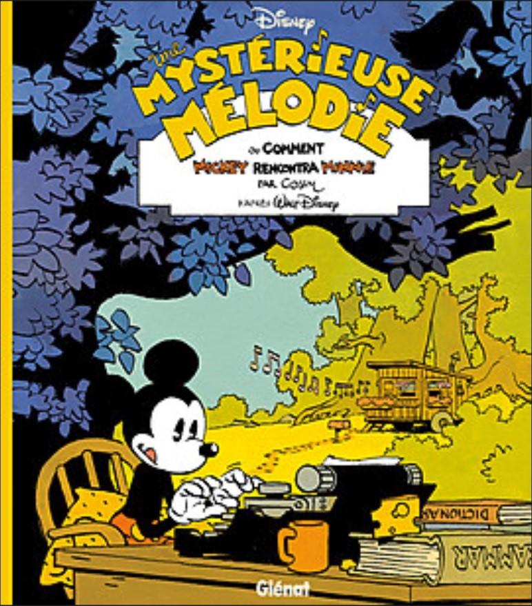 Mickey par Iwerks, Gottfredson et les autres - Page 7 Coseym10