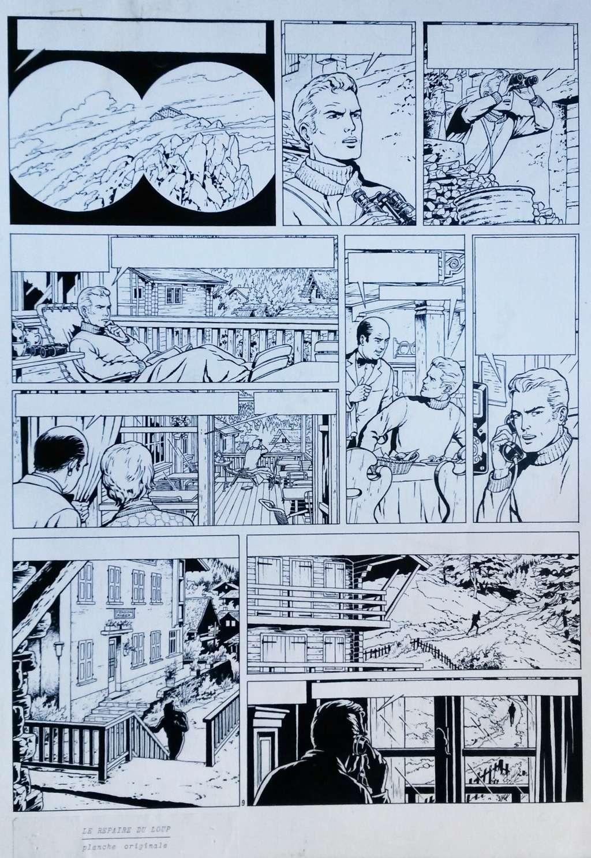 Le repaire du loup - Page 4 De-moo11