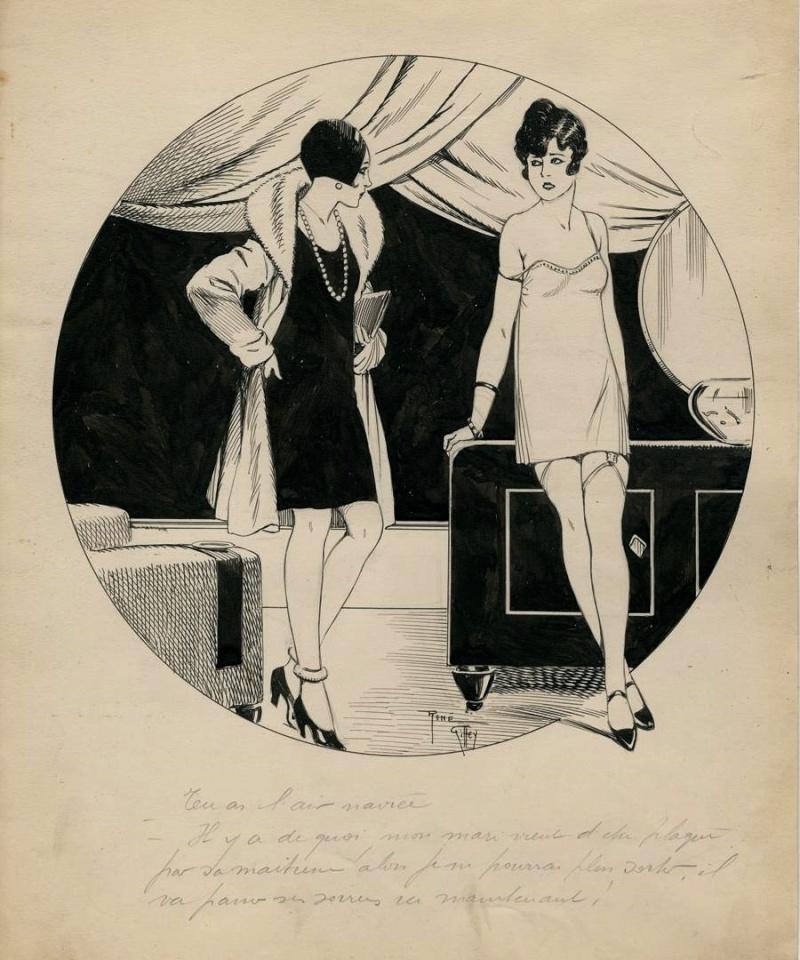 René Giffey dessinateur d'histoire (s) - Page 4 Giffey10