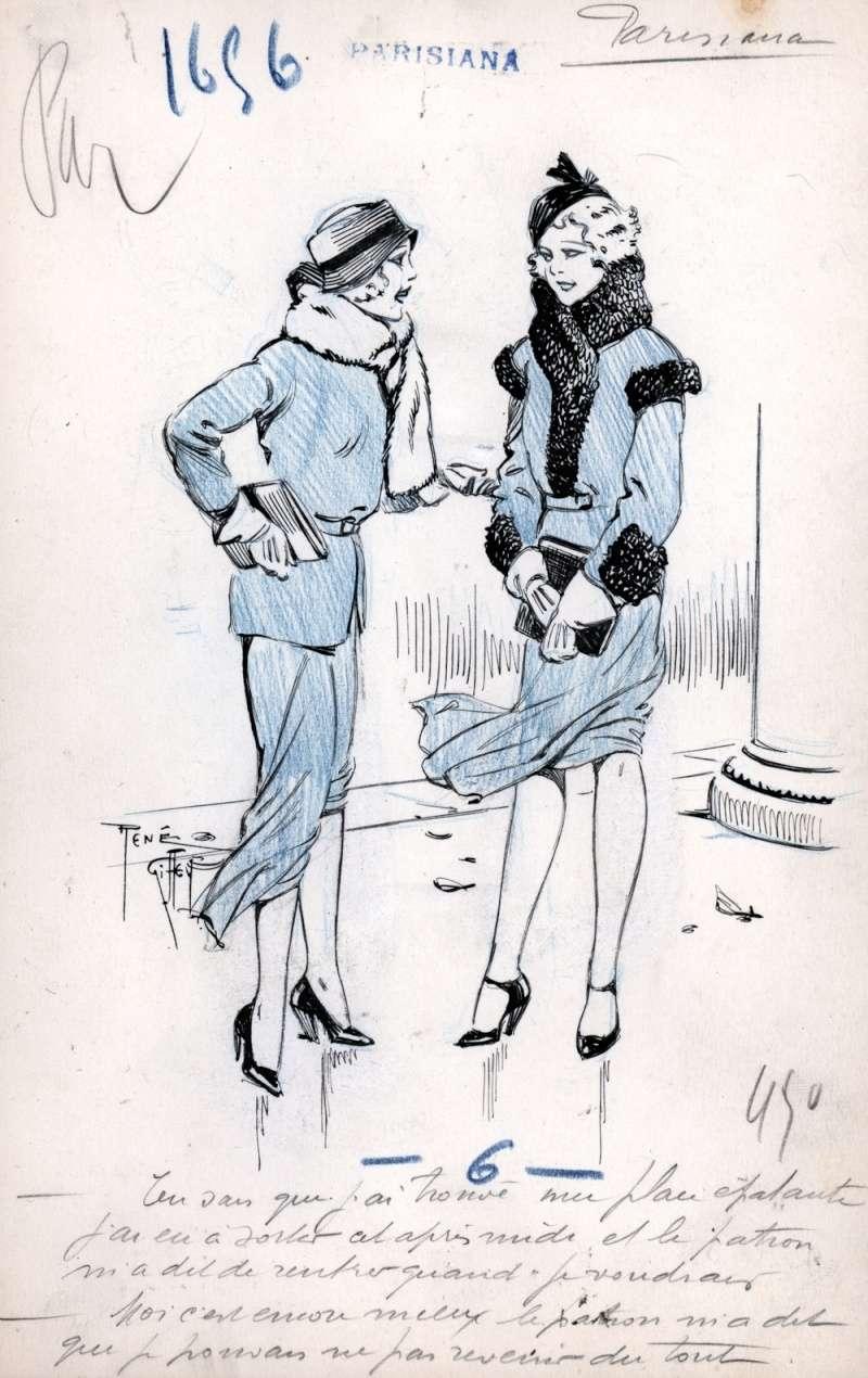 René Giffey dessinateur d'histoire (s) - Page 4 Giffey12