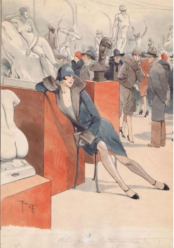 René Giffey dessinateur d'histoire (s) - Page 4 Giffey14