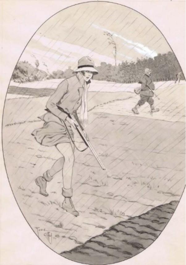 René Giffey dessinateur d'histoire (s) - Page 4 Giffey18