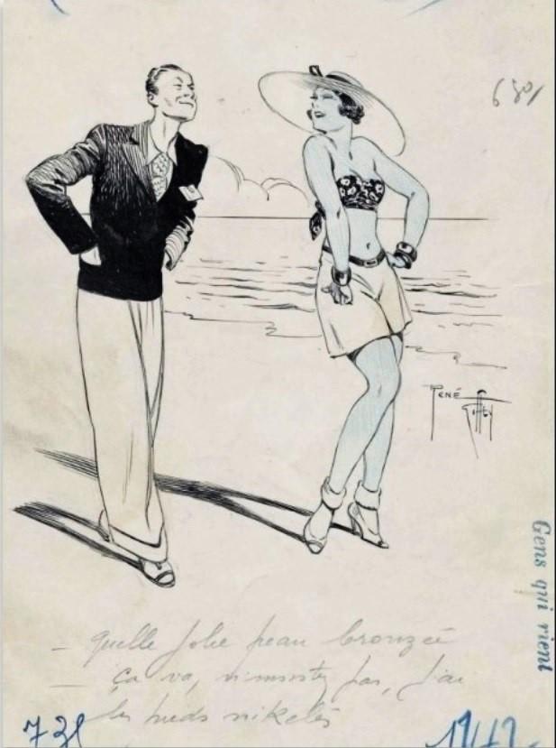 René Giffey dessinateur d'histoire (s) - Page 5 Giffey22
