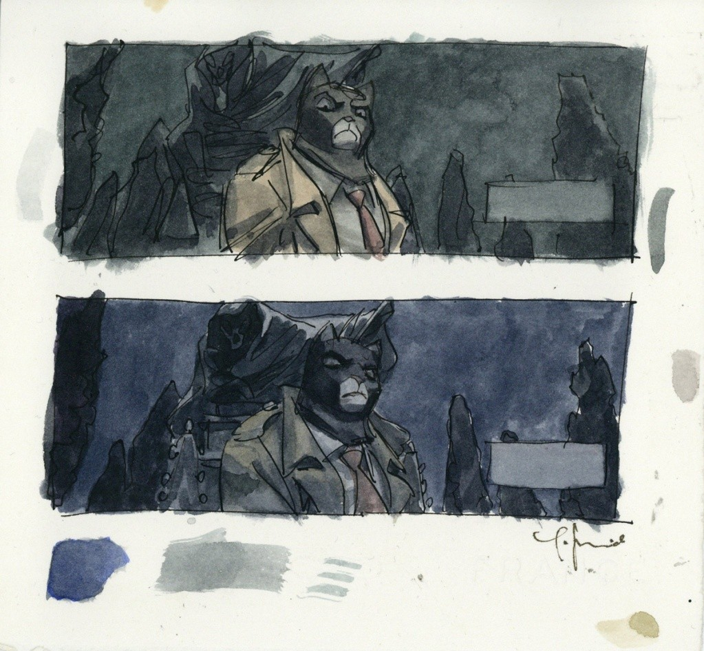 (What about) Blacksad - Page 3 Guarni11