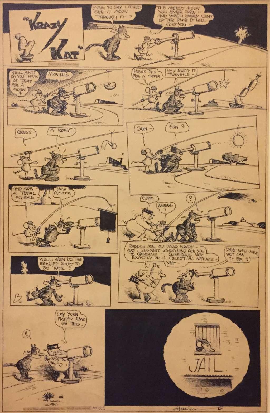 Krazy Kat - Page 6 Herrim12