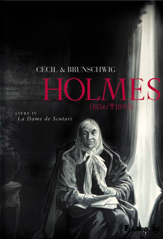 Le genre policier - Page 6 Holmes10