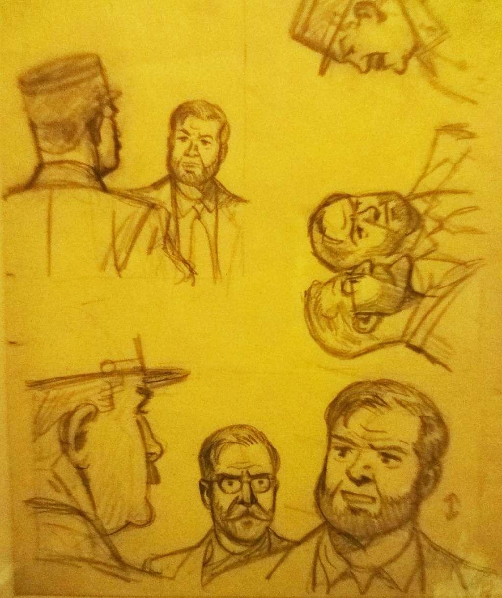 Pleins feux sur Edgar Pierre JACOBS et Blake et Mortimer (2ème partie en cours) - Page 19 Jacobs12