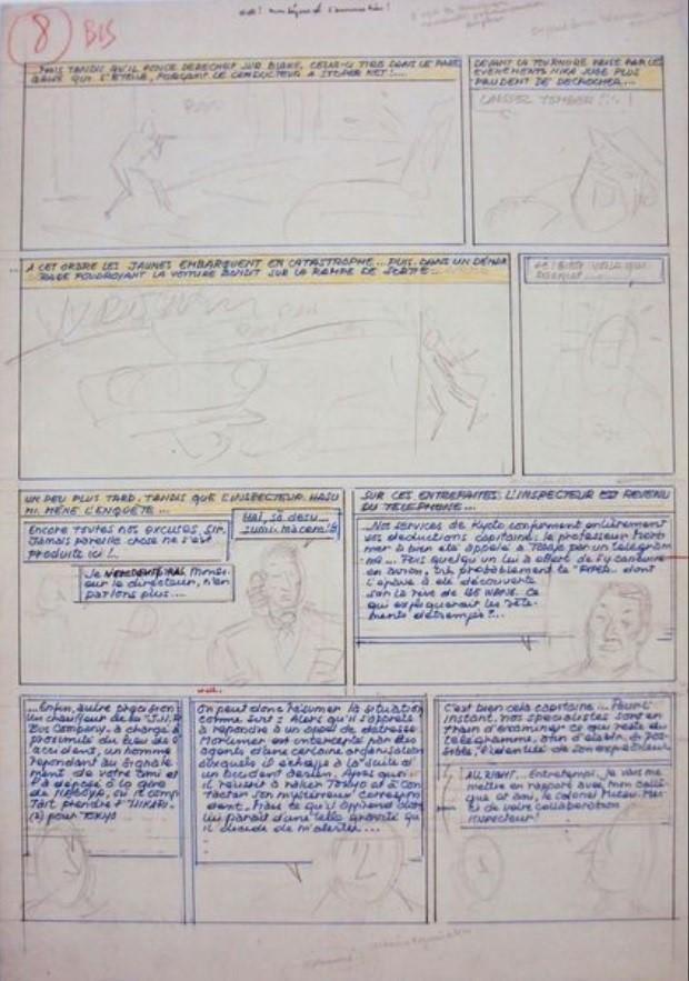 Pleins feux sur Edgar Pierre JACOBS et Blake et Mortimer (2ème partie en cours) - Page 19 Jacobs14