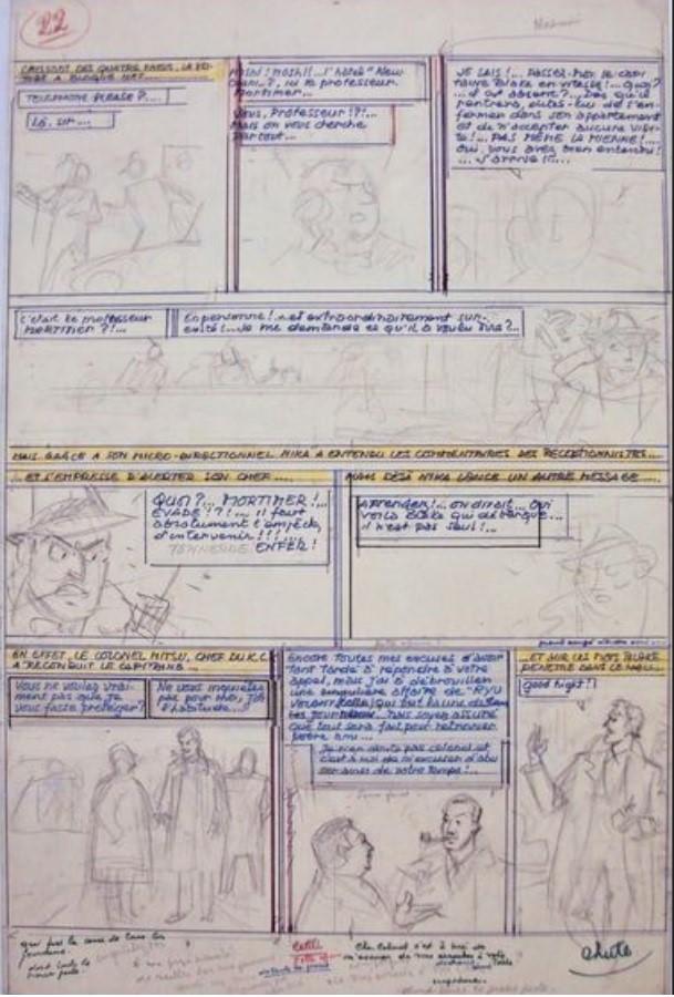 Pleins feux sur Edgar Pierre JACOBS et Blake et Mortimer (2ème partie en cours) - Page 19 Jacobs15