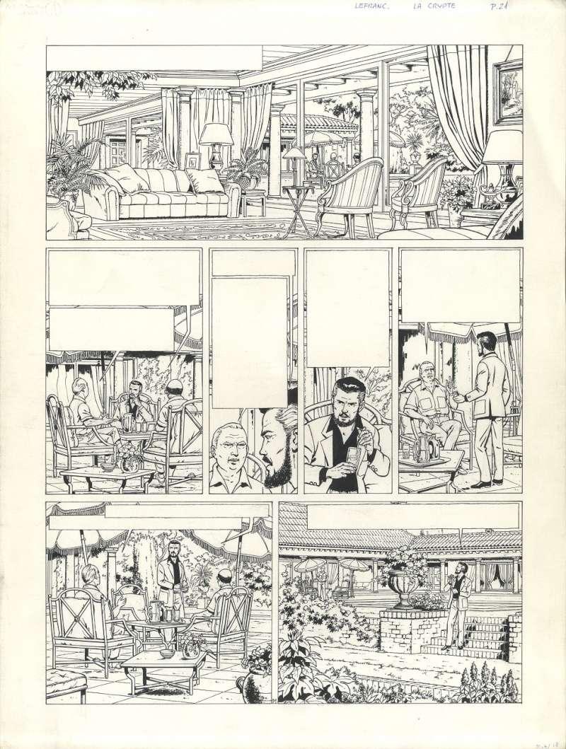 La crypte - Page 2 Lefran15