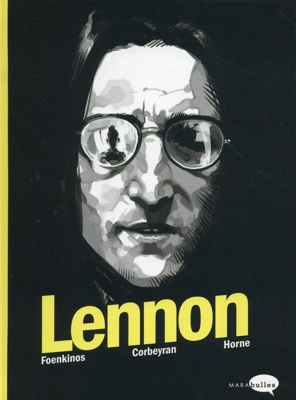 B.D. et Musique Lennon10