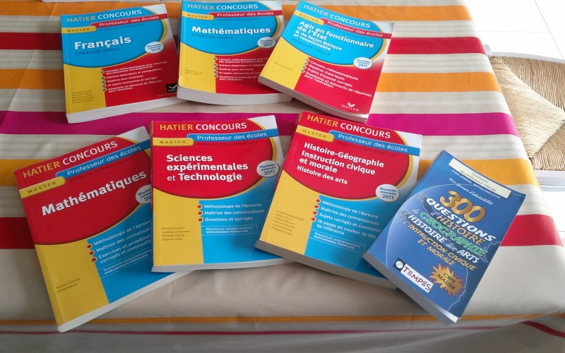 Vente de livres pour master ou pour enseignant Hatier10