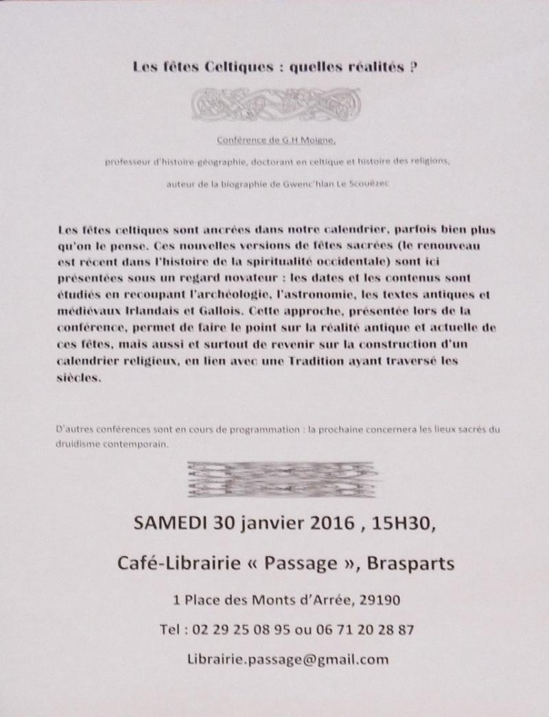 """La librairie """"Le Passage"""" à Brasparts /  samedi 10 décembre 2016 - Page 2 Dscn2136"""