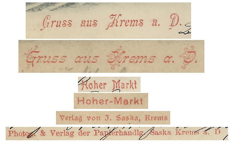 Versch. Ansichtskarten Ak210