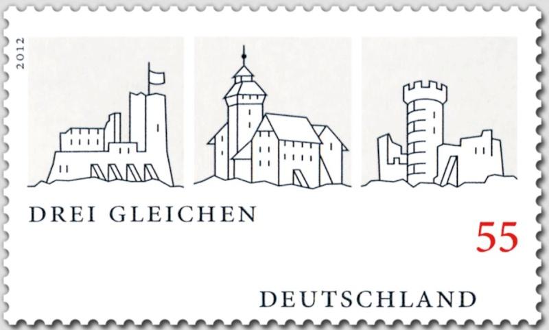 Burgen und Schlösser Dreigl10