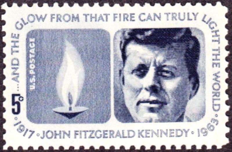 Briefmarken-Kalender 2015 - Seite 14 Kenned10