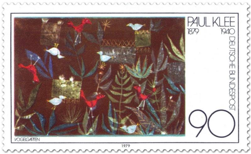 Briefmarken-Kalender 2015 - Seite 14 Klee10