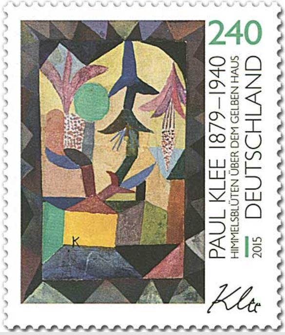 Ausgaben 2015 - Deutschland - Seite 2 Klee11