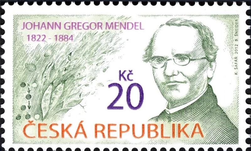 Briefmarken-Kalender 2016   - Seite 2 Mendel10