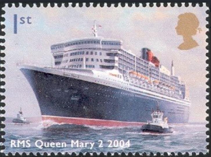 Briefmarken-Kalender 2016   Queen_10