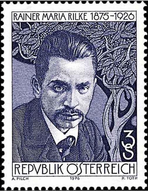 Briefmarken-Kalender 2015 - Seite 14 Rilke10
