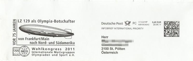 STAMPIT  -  selbsterstellte Wertmarke per PC Stampi10