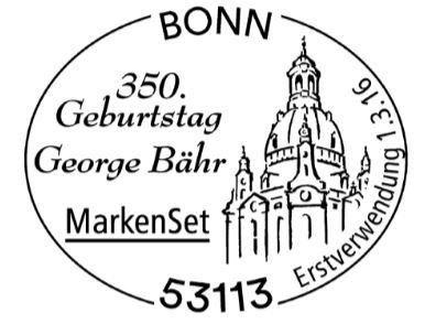 Ausgaben 2016 - Deutschland Stempe14