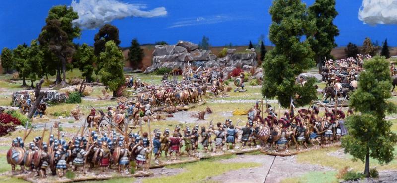 Hail Caesar ! Seconde impression P1090929