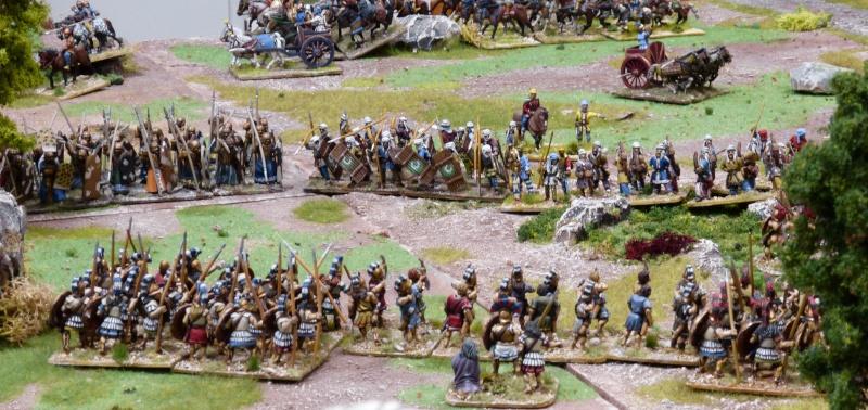 Hail Caesar ! Seconde impression P1090933