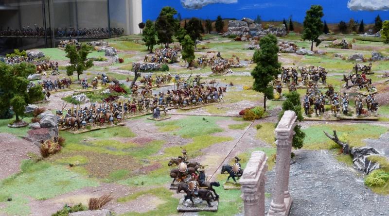 Hail Caesar ! Seconde impression P1090936