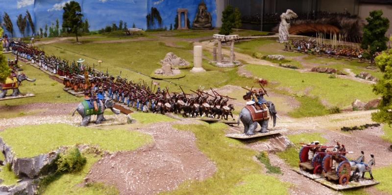 Hail Caesar ! Seconde impression P1100530