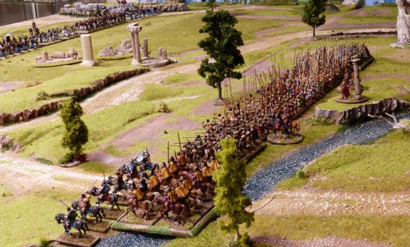 Hail Caesar ! Seconde impression P1100531