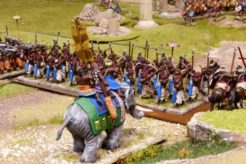 Hail Caesar ! Seconde impression P1100538