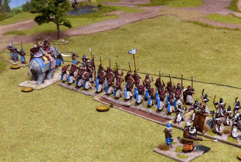 Hail Caesar ! Seconde impression P1100539