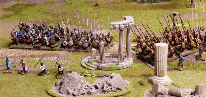 Hail Caesar ! Seconde impression P1100540