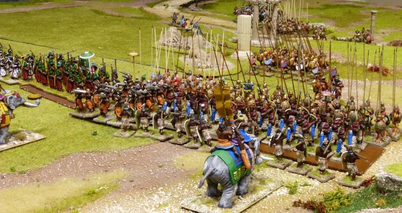 Hail Caesar ! Seconde impression P1100543