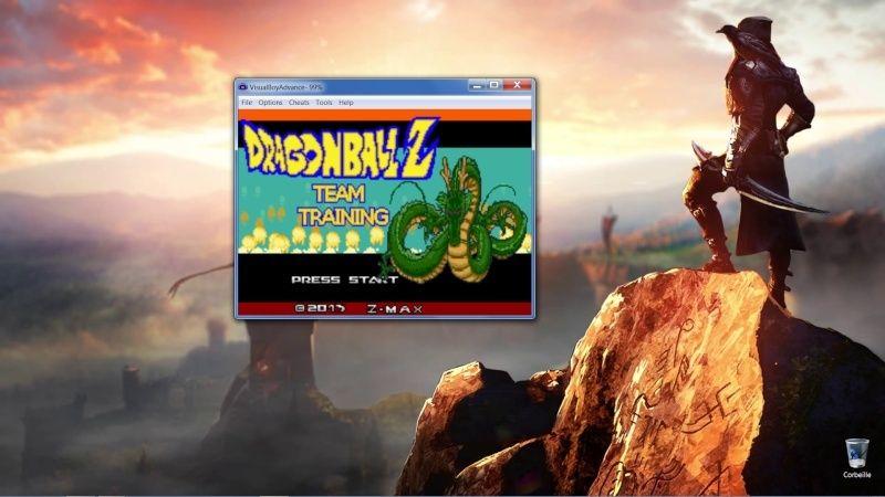 [Jeu] Hack Pokemon - Dragon Ball Z Pokehu10