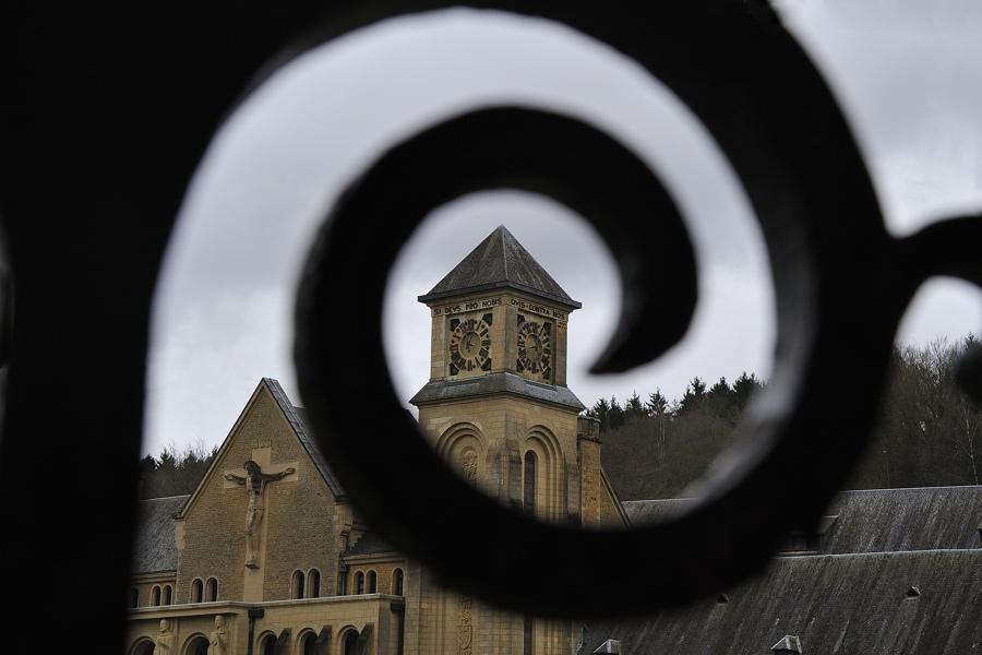Sortie anniversaire 8 ans du forum à Orval le 07 février : Les photos 16020812