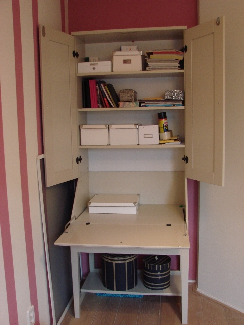 IKEA ALVE bureau to sell Dsc05711