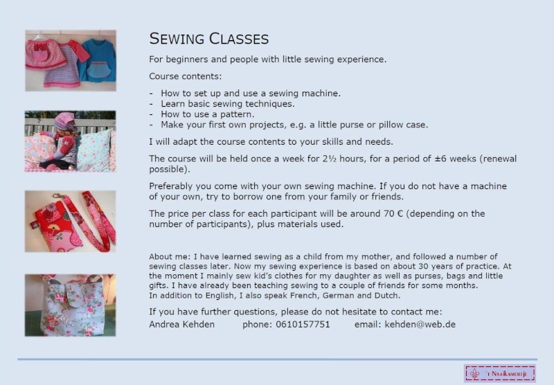 Sewing Classes Sewing19