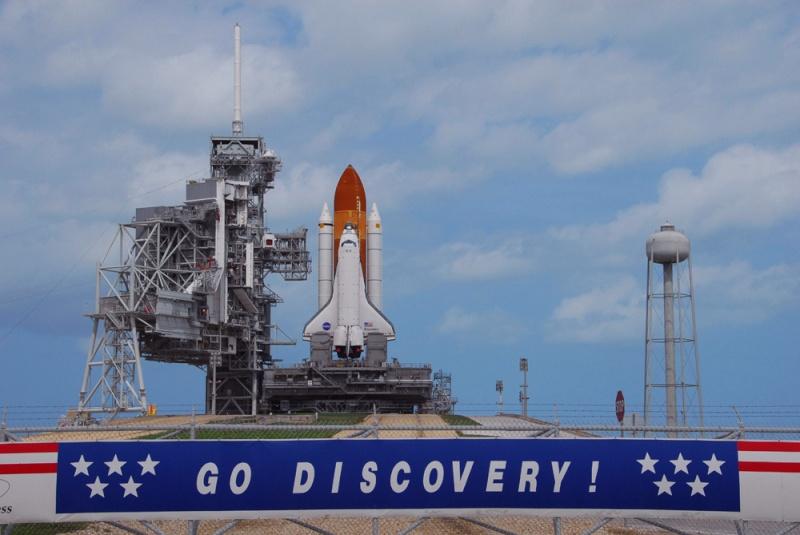 [STS-131] Discovery : préparatifs - Page 12 07pd2611