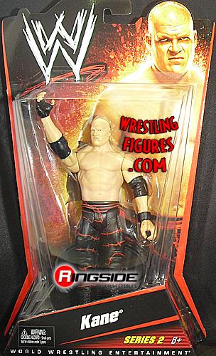 WWE Basic Figures Series 2 Mfa2_k10
