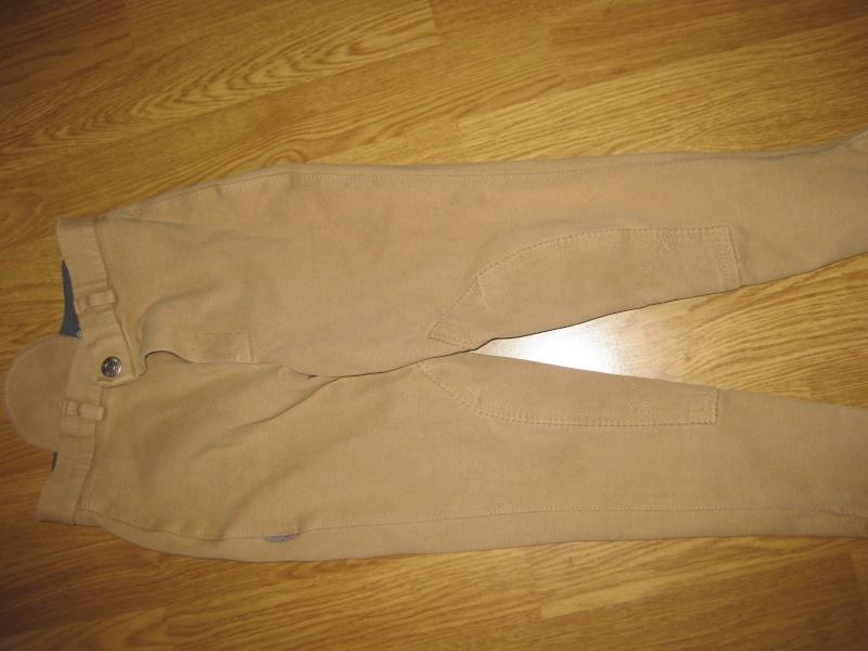 pantalon equitheme 10 ans Aa10