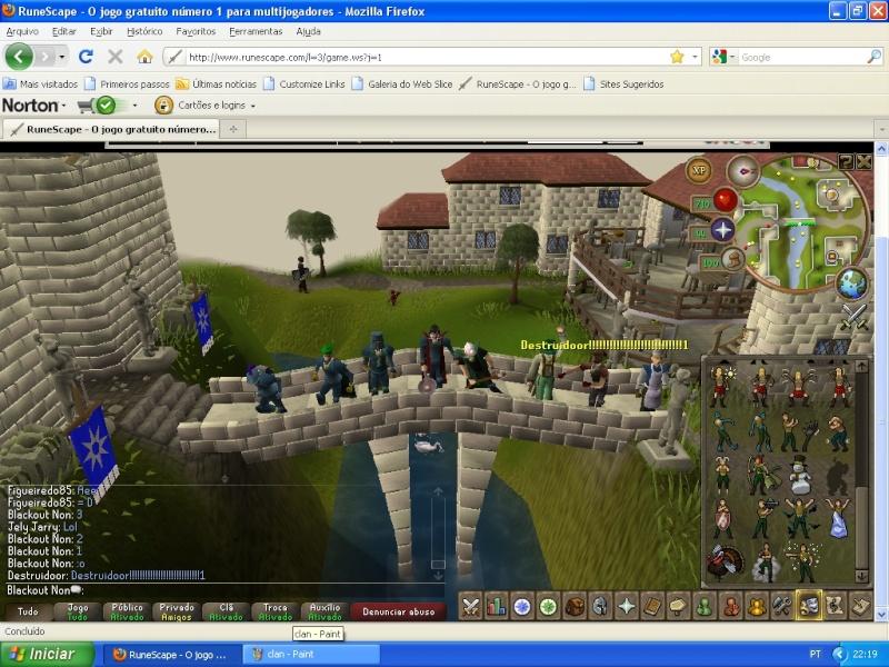 runescape 27th regiment - Portal Clan_210